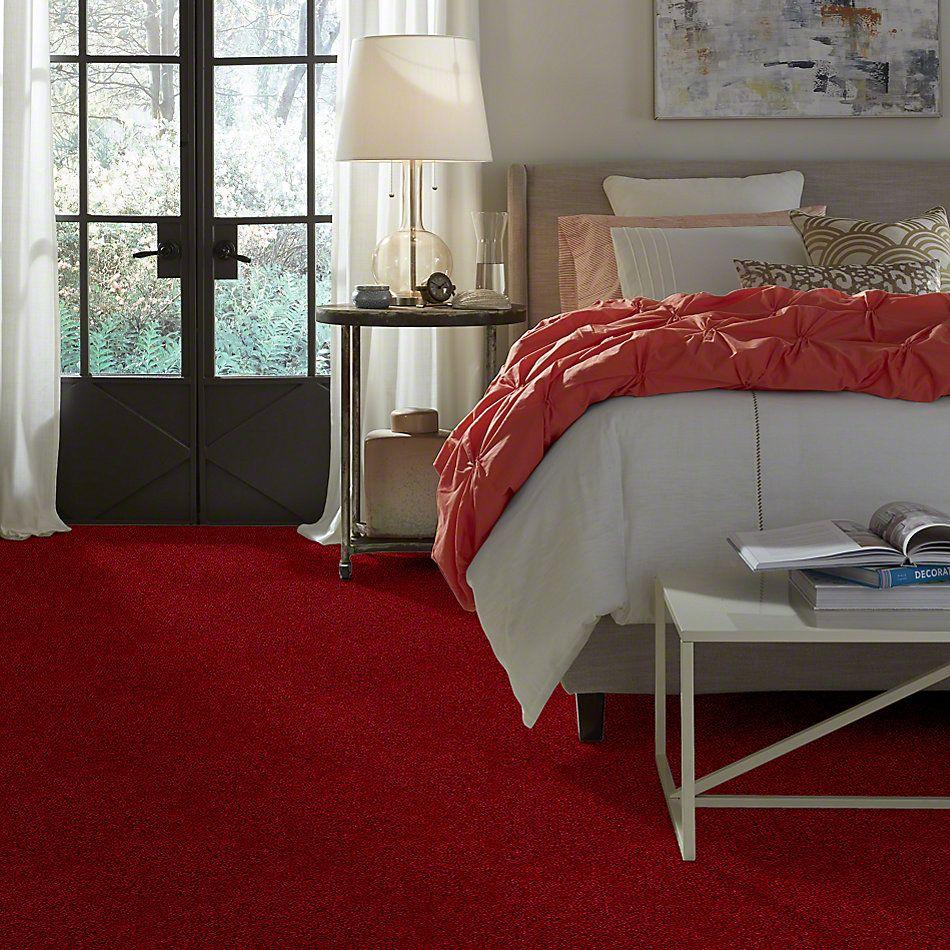 Shaw Floors Cascade II Wild Cranberry 50803_52350