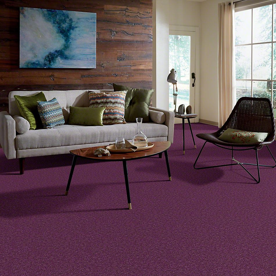 Shaw Floors Cascade II Grape 50903_52350