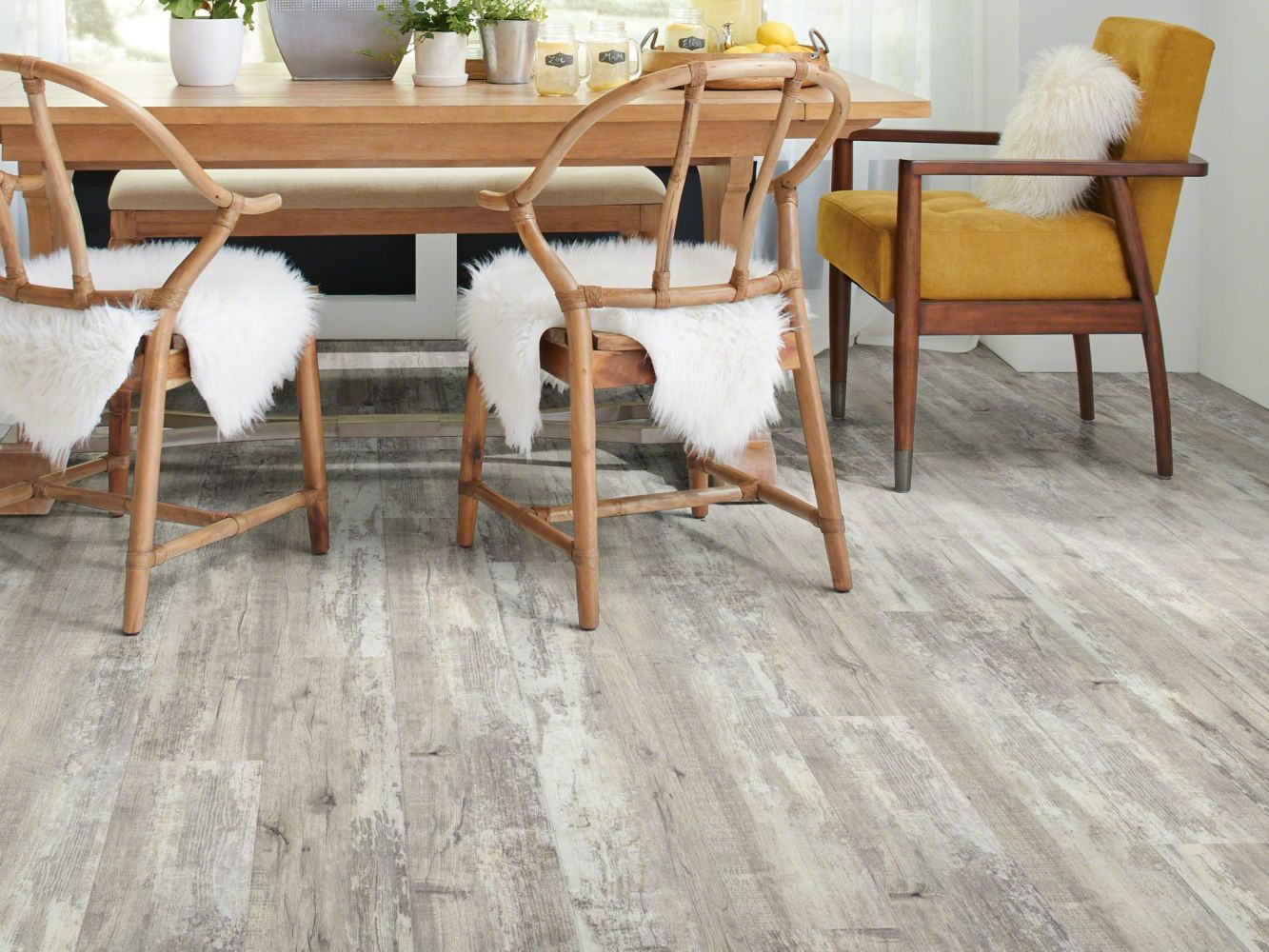 Shaw Floors SFA Paramount 512g Plus Ivory Oak 00138_510SA