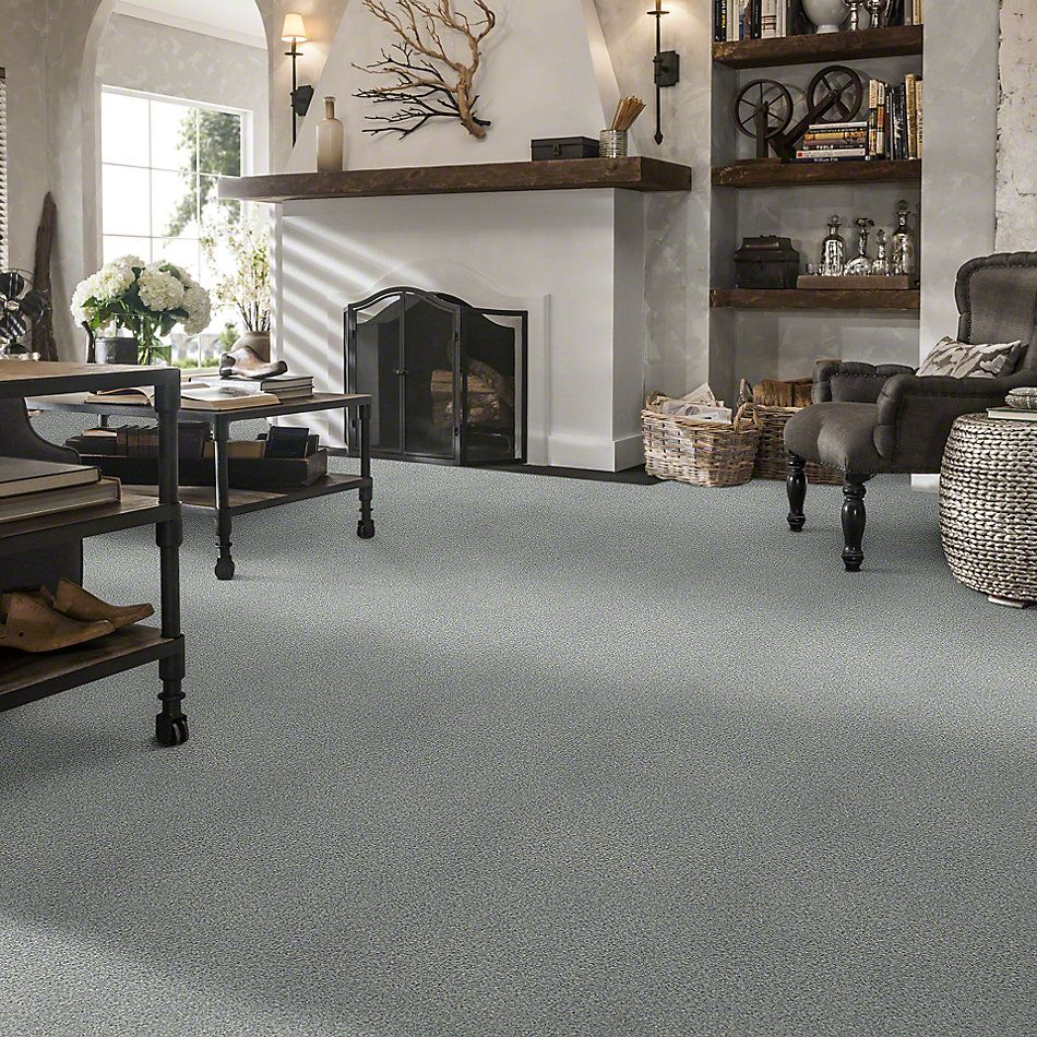 Shaw Floors SFA Find Your Comfort Tt Blue Restful Day (t) 512T_EA819