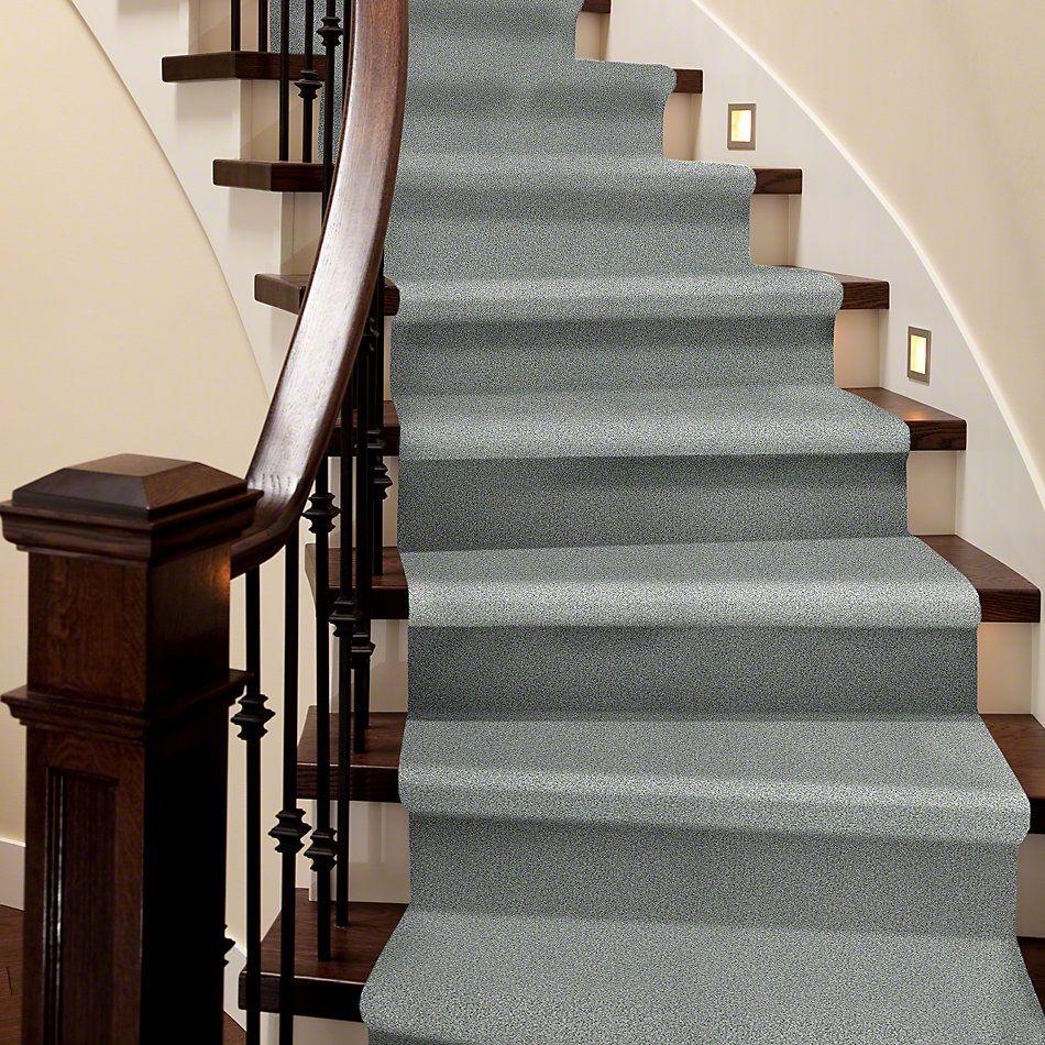 Shaw Floors SFA Find Your Comfort Tt Blue Restful Day (t) 512T_EA819