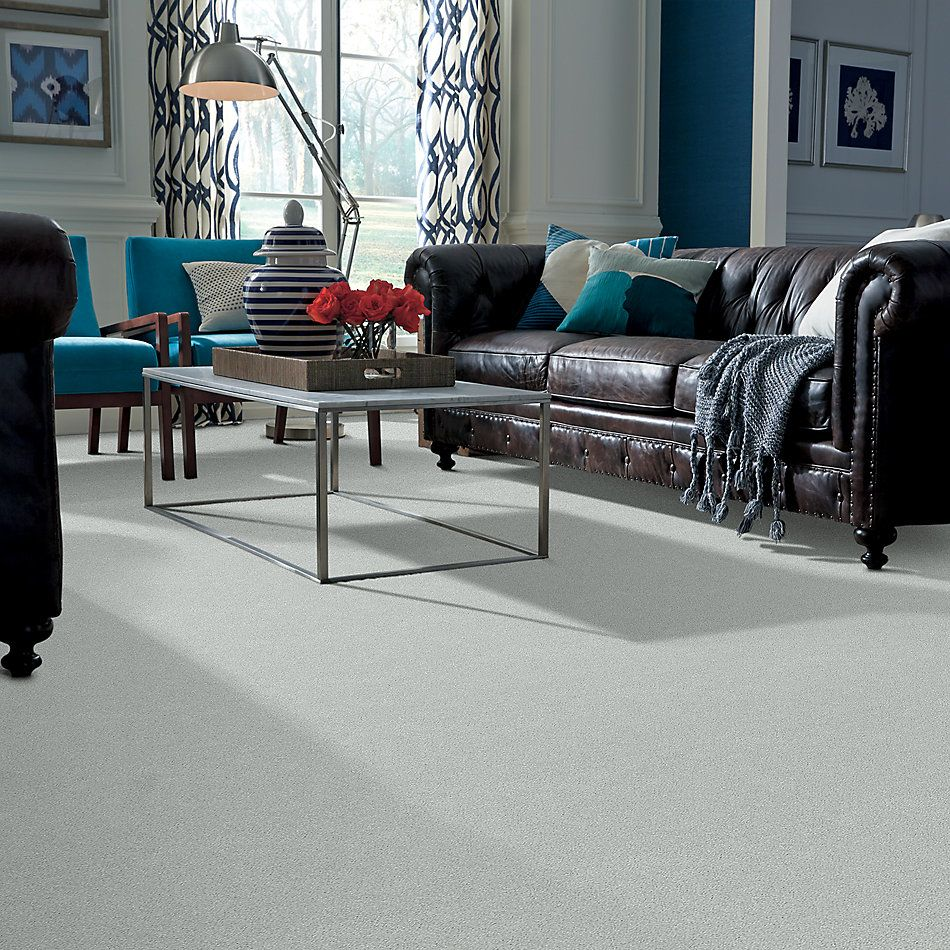 Shaw Floors SFA Fyc Ns Blue Net Quiet Time (s) 514S_5E020