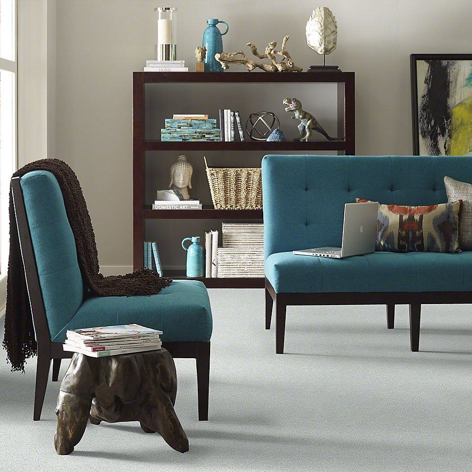 Shaw Floors SFA Find Your Comfort Ns Blue Quiet Time (s) 514S_EA816
