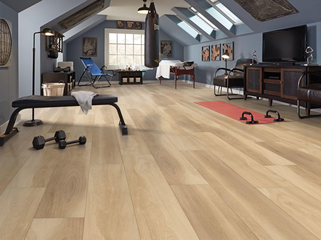 Shaw Floors Resilient Property Solutions Barrel Oak 720c Plus Natural Oak 02000_515RG