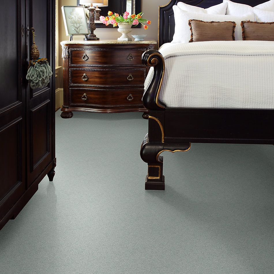 Shaw Floors SFA Fyc Ns Blue Net Refreshed (s) 515S_5E020