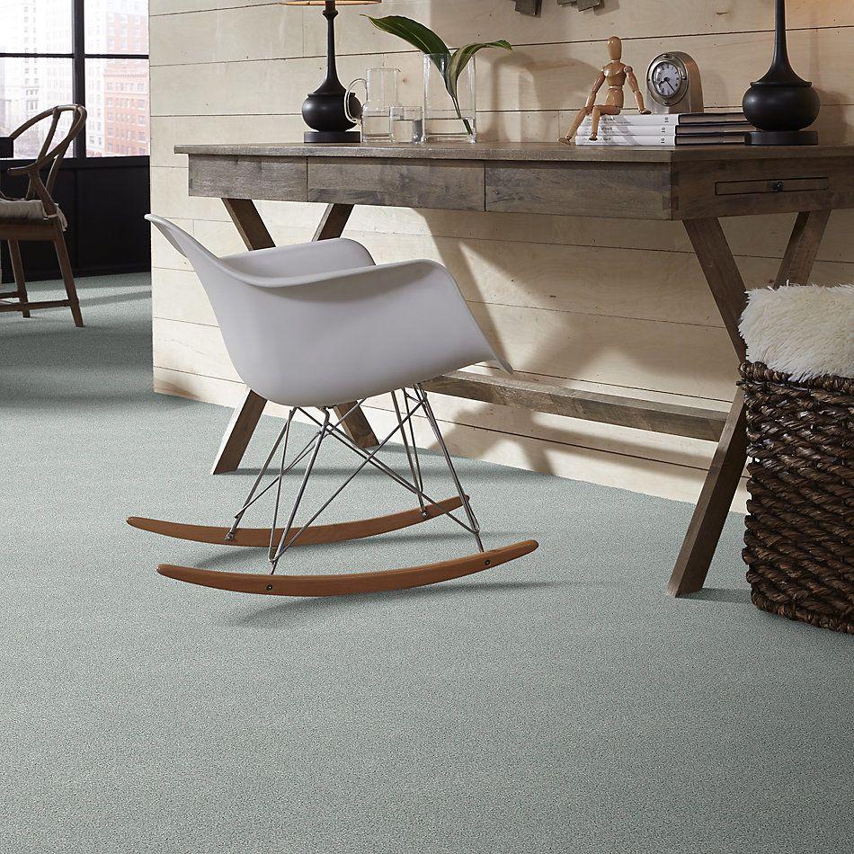 Shaw Floors SFA Fyc Tt Blue Net Refreshed (t) 515T_5E023