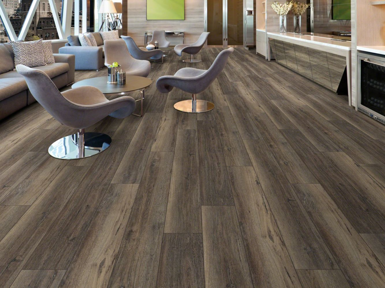 Shaw Floors SFA Aged Oak 720c Plus Upland Oak 00795_517SA