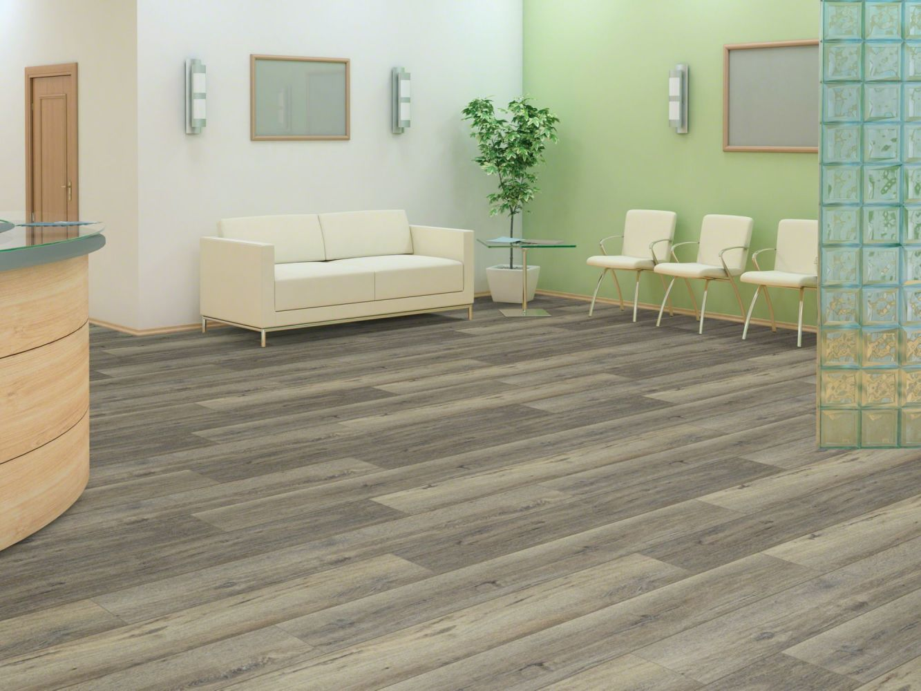 Shaw Floors Resilient Residential Aged Oak 720c Plus Sandy Oak 05005_517SA