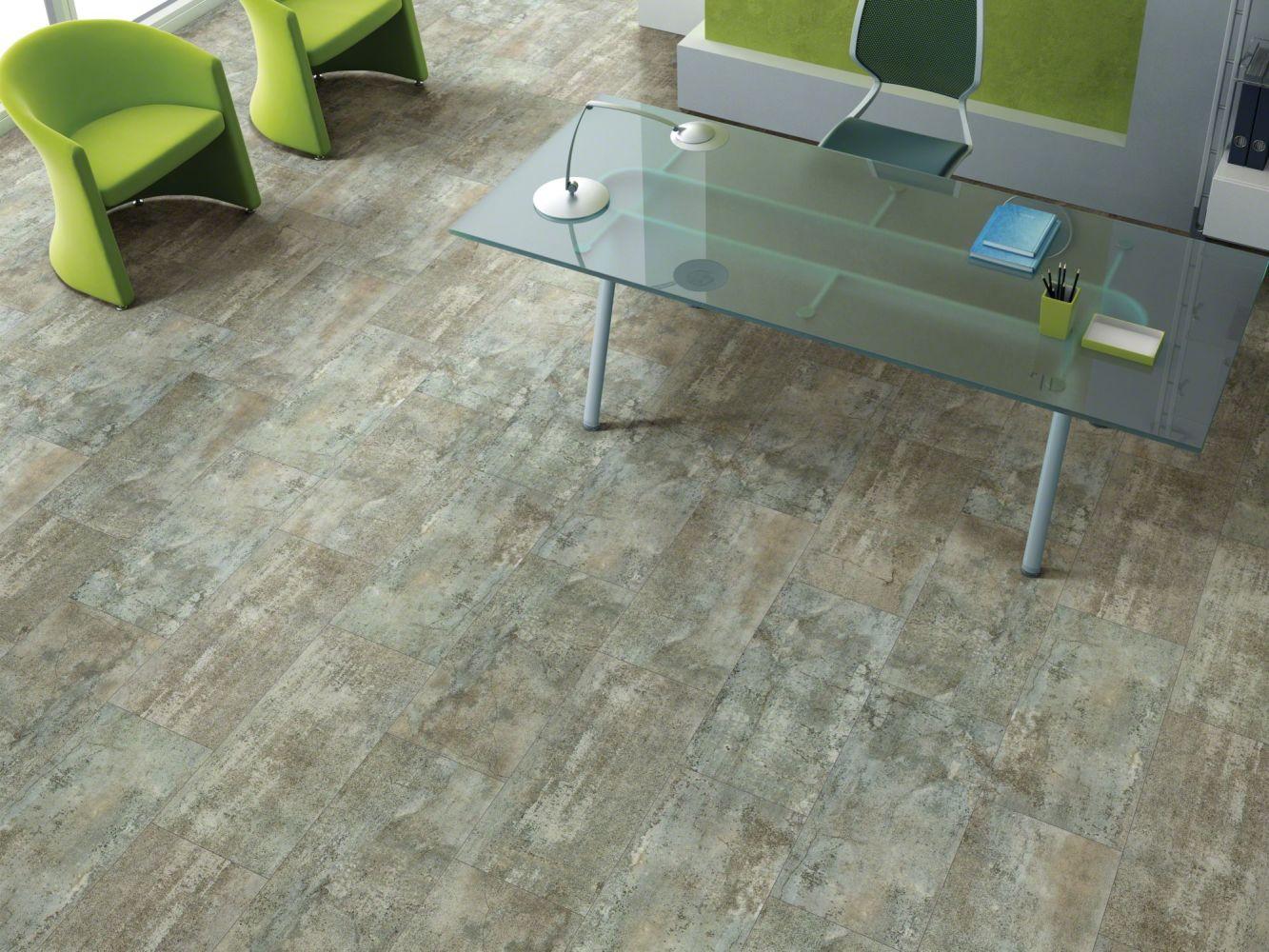 Shaw Floors Vinyl Home Foundations Turninstone 720c Plus Slab 00583_521RG