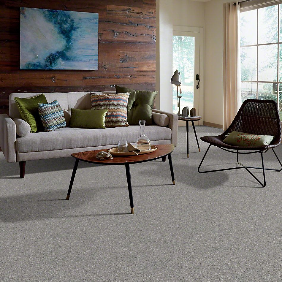 Shaw Floors SFA Find Your Comfort Ns II Cool Breeze (s) 525S_EA815