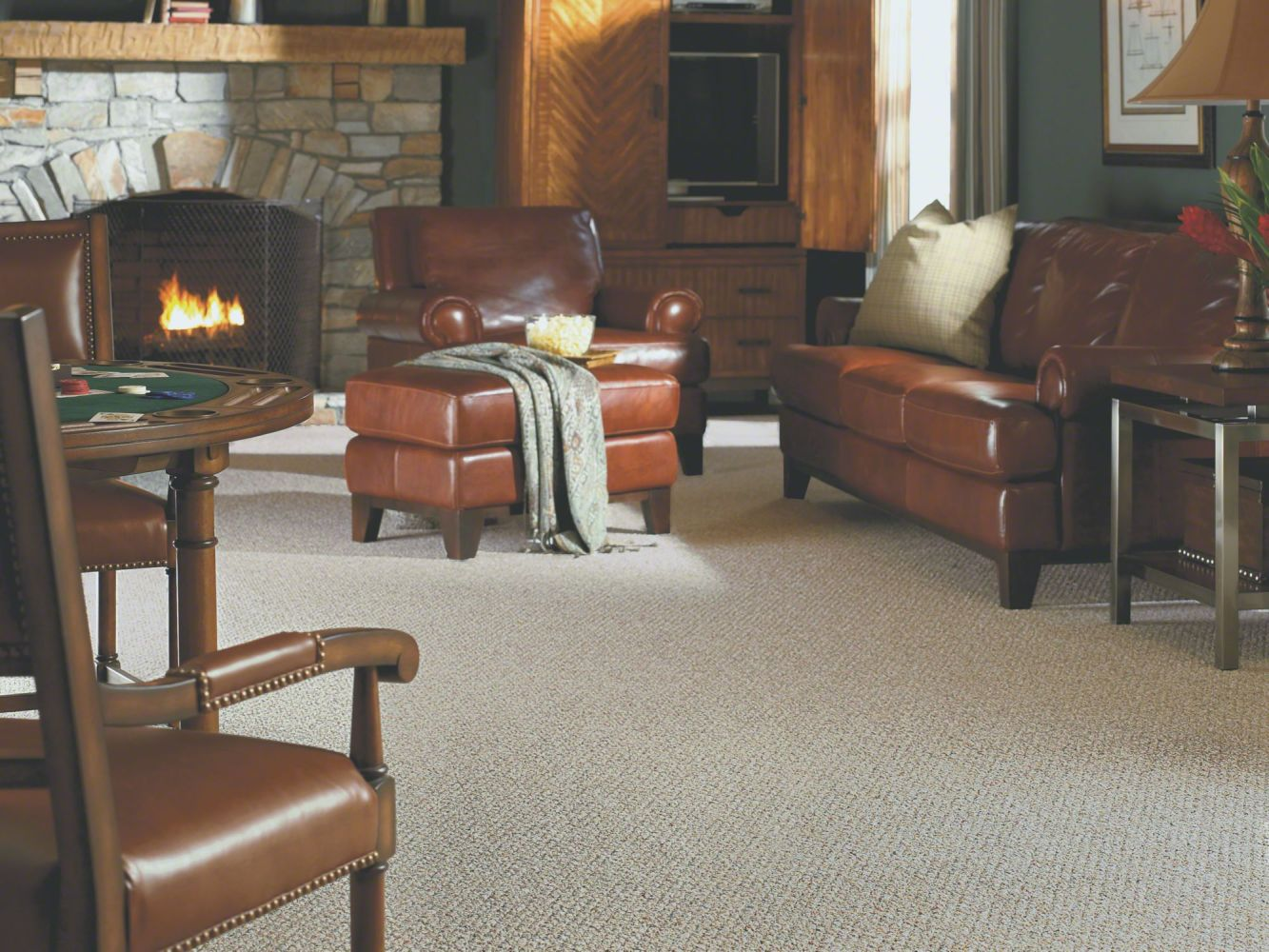 Shaw Floors SFA Riverknoll 12 Tweed 00300_52H70