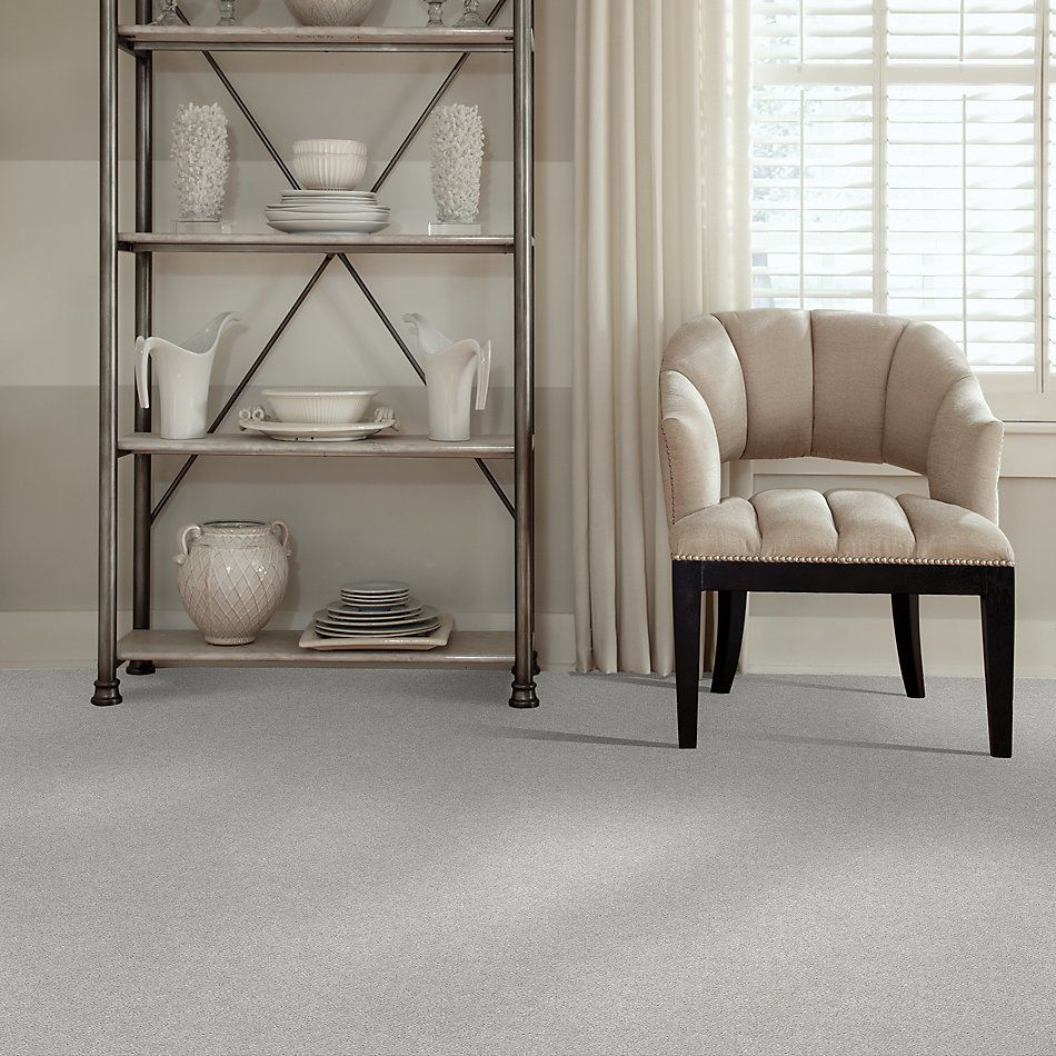 Shaw Floors Value Collections Fyc Ns Blue Net Dreamy (s) 537S_5E020