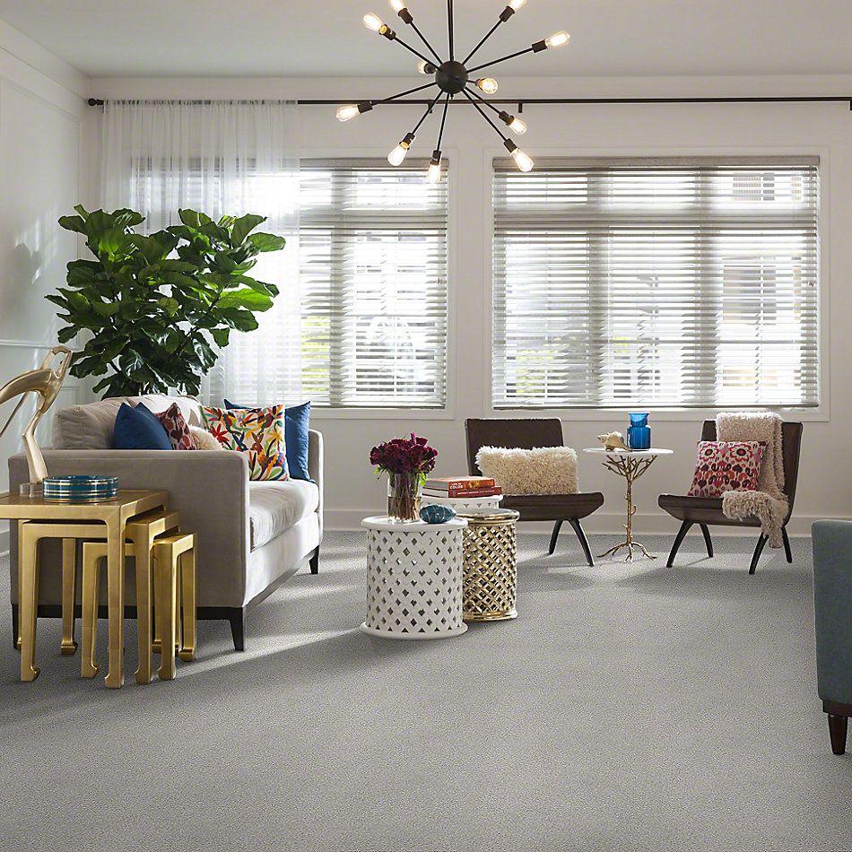 Shaw Floors SFA Find Your Comfort Tt I Morning Dew (t) 539T_EA817