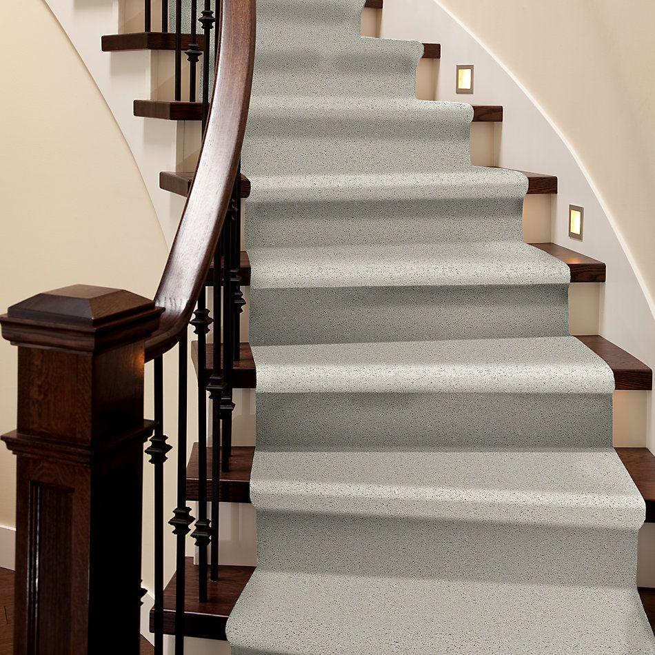 Shaw Floors Deerwood II 15 Alabaster 55100_LS056
