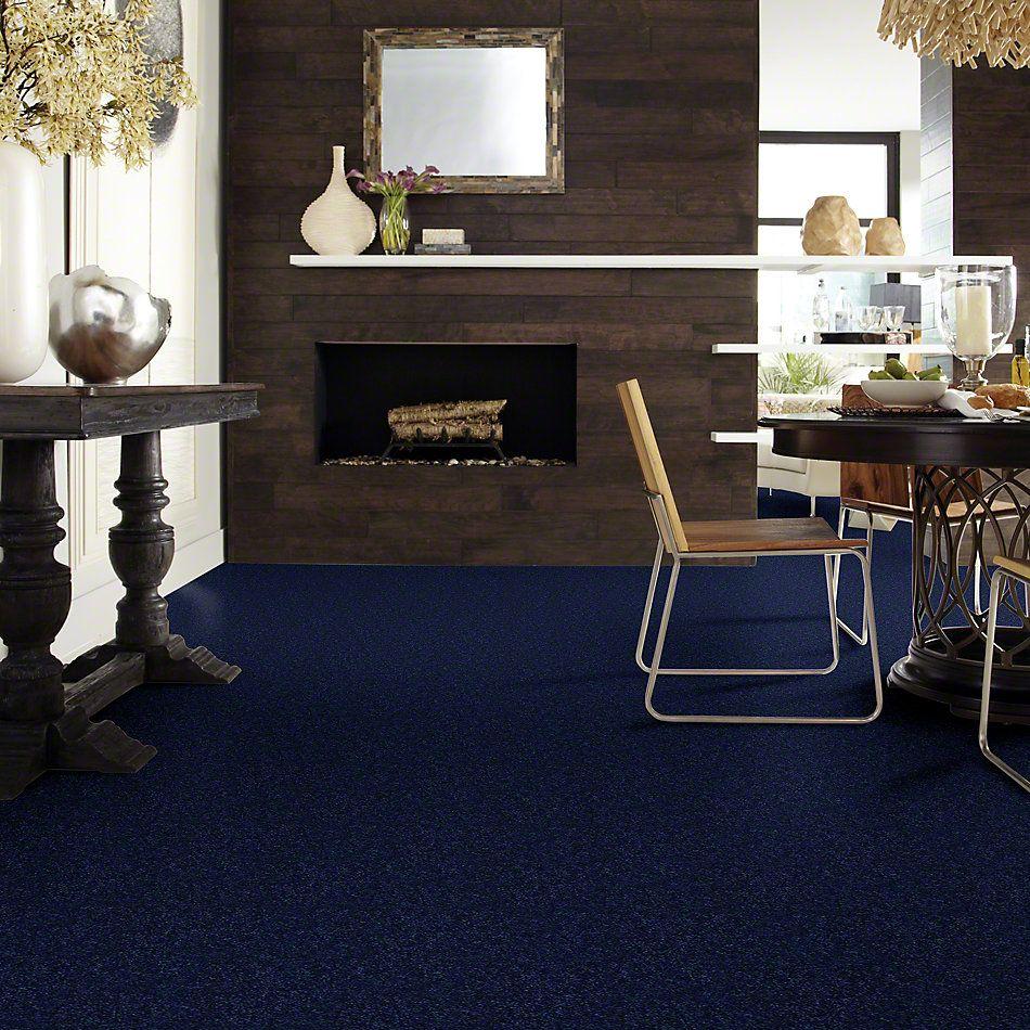 Shaw Floors Shaw Design Center Lacona 15′ Darkest Denim 55402_5C162