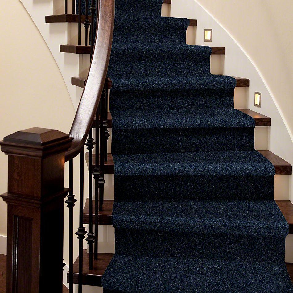 Shaw Floors Value Collections Dyersburg Classic 15′ Net Darkest Denim 55402_E9193