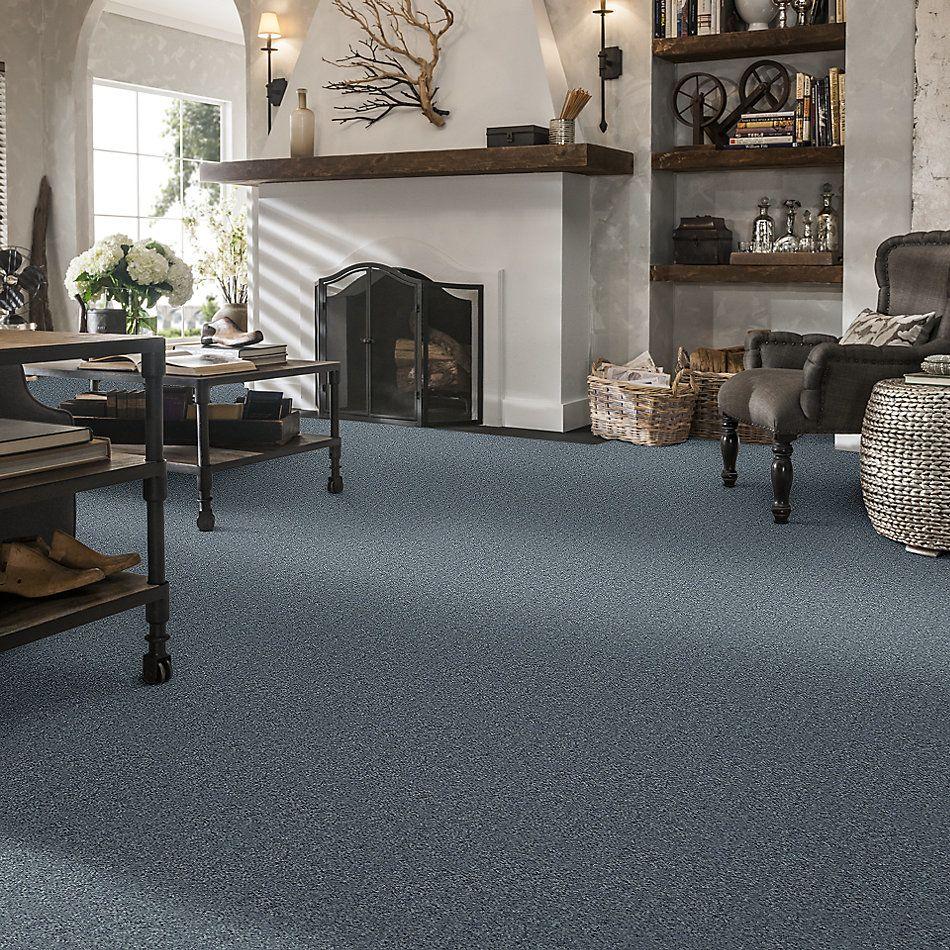 Shaw Floors SFA Sun Valley 15′ Castle Grey 55501_52K33