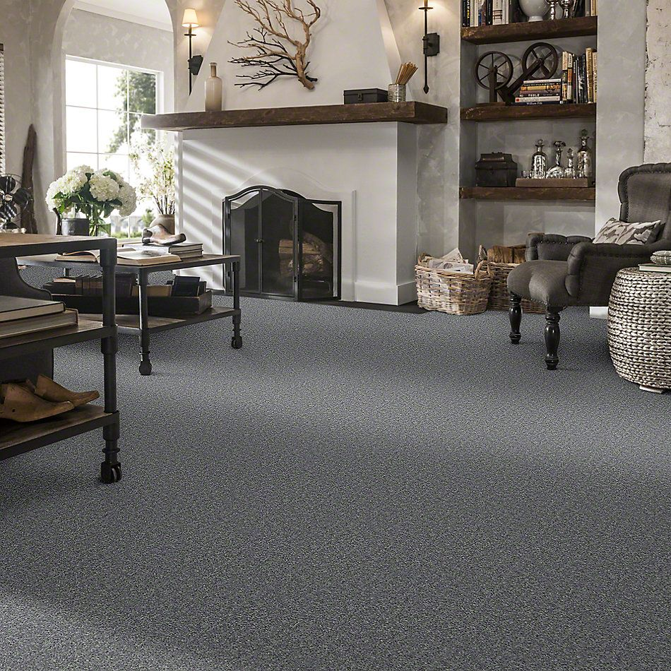 Shaw Floors Briceville Classic 15 Castle Grey 55501_E0952