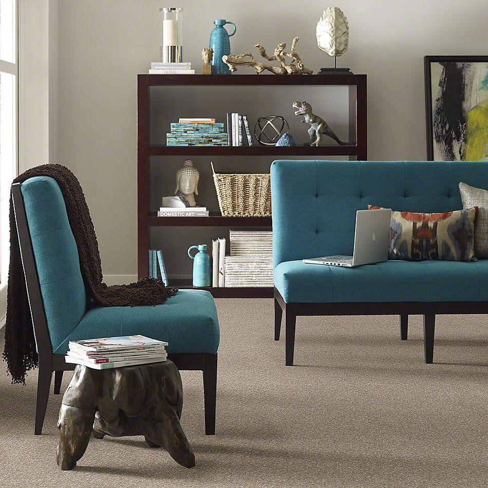 Shaw Floors Newbern Classic 15′ Taupe Mist 55792_E0950