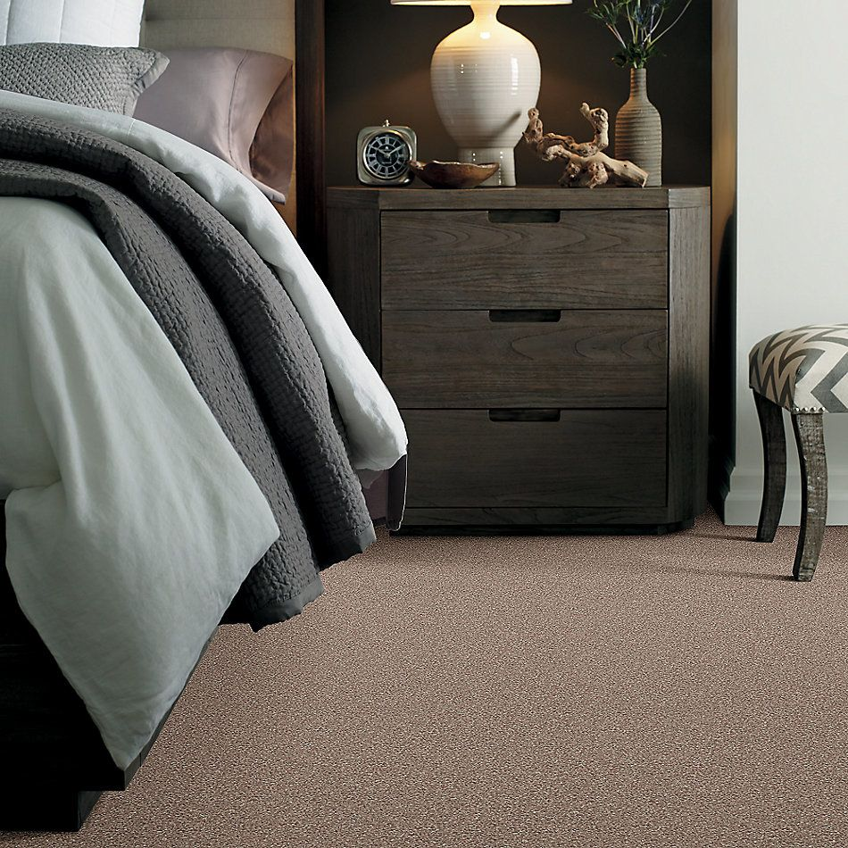 Shaw Floors Home Foundations Gold Modern Image 12′ Taupe Mist 55792_HGP19