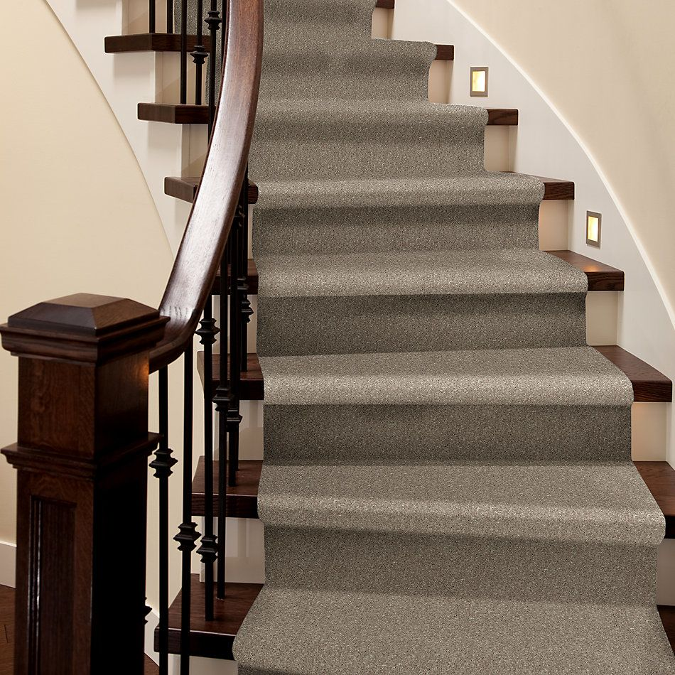 Shaw Floors Home Foundations Gold Modern Image 15′ Taupe Mist 55792_HGP20