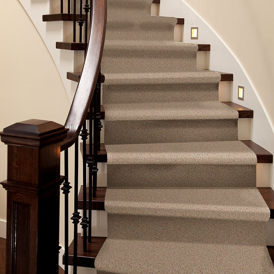 Shaw Floors Value Collections Nantucket Summer 12′ Dusty Trail 55793_E9903