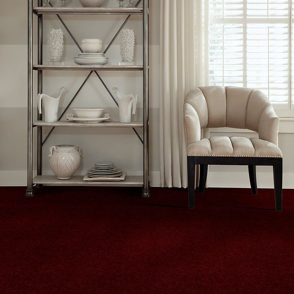 Shaw Floors Newbern Classic 12′ Crimson 55803_E0949