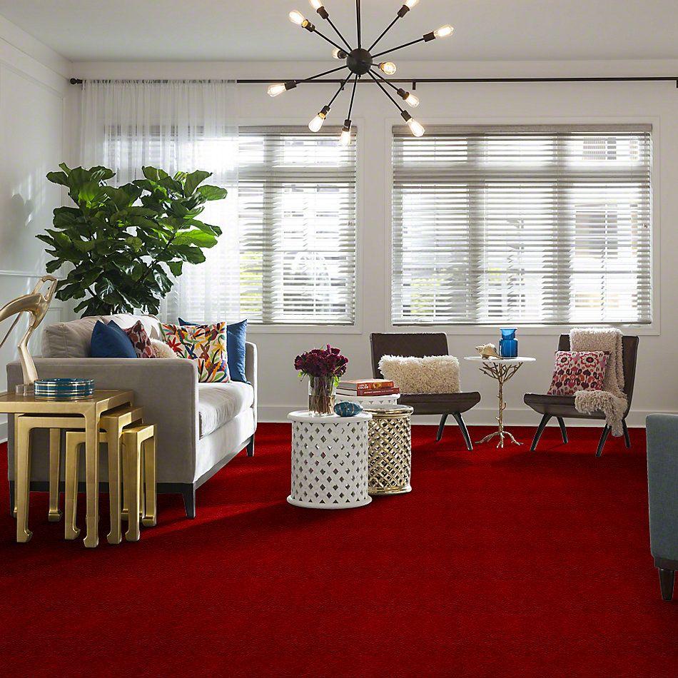 Shaw Floors Newbern Classic 12′ Real Red 55852_E0949