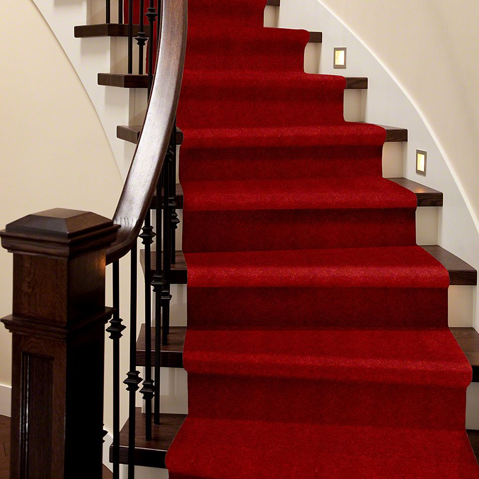 Shaw Floors Newbern Classic 15′ Real Red 55852_E0950