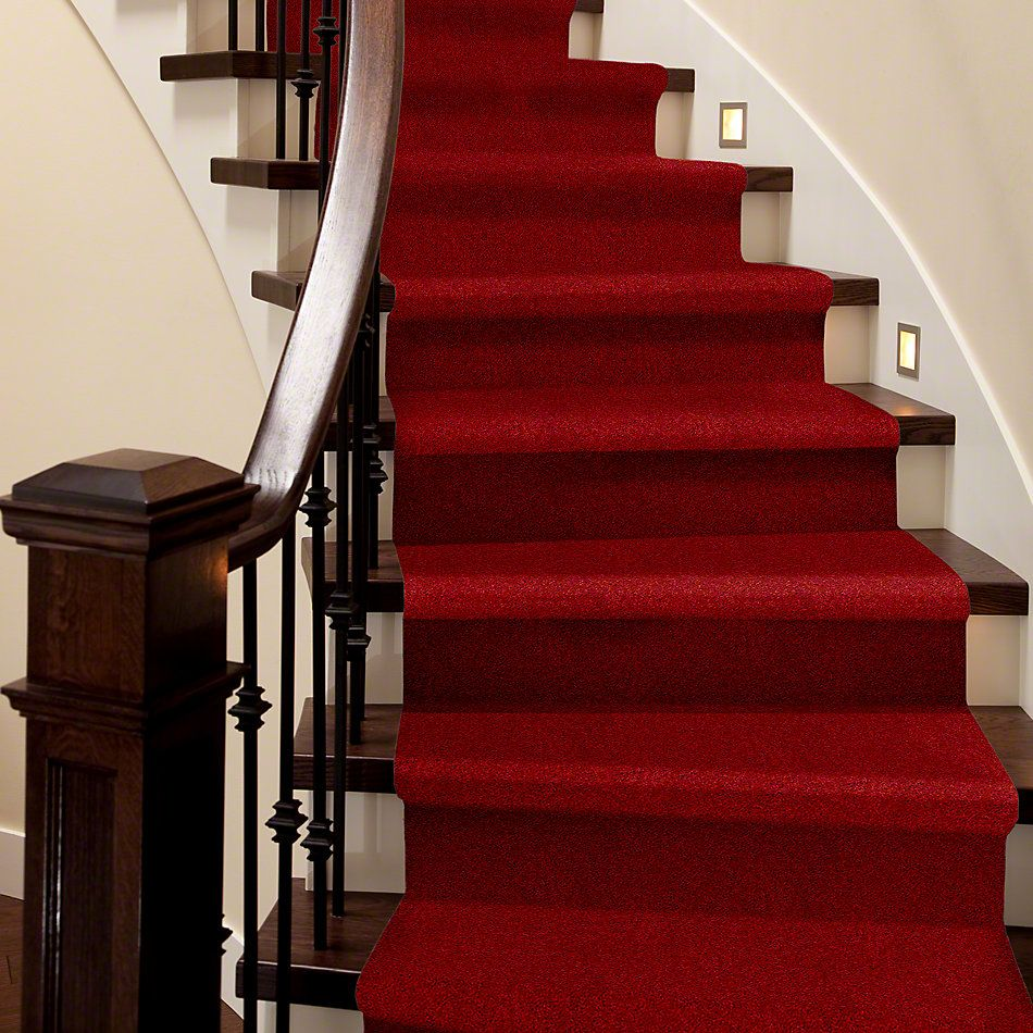 Shaw Floors Briceville Classic 12 Real Red 55852_E0951
