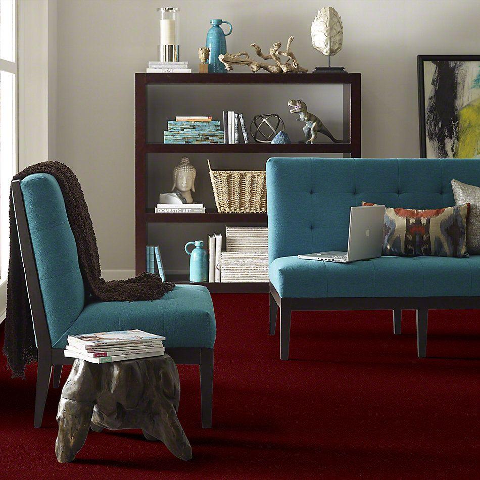 Philadelphia Commercial Emphatic II 36 Vivid Burgundy 56845_54256
