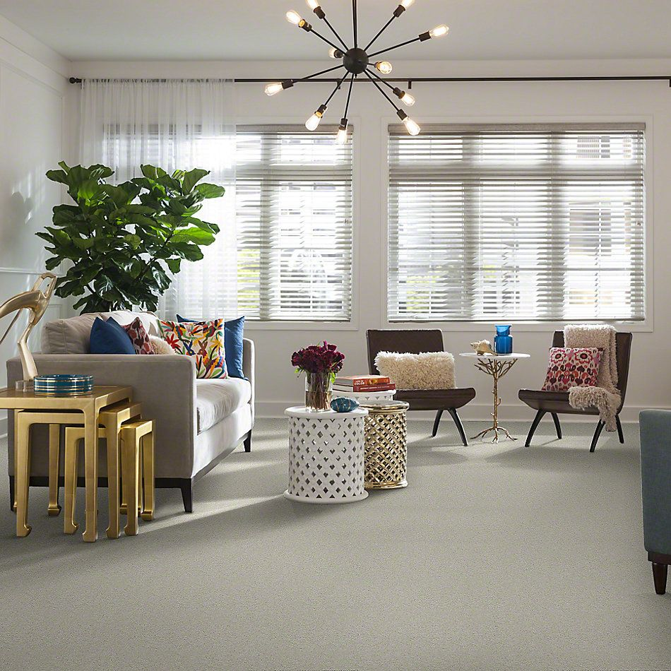 Shaw Floors Dashing II 15′ Ivory Tint 58101_A4447