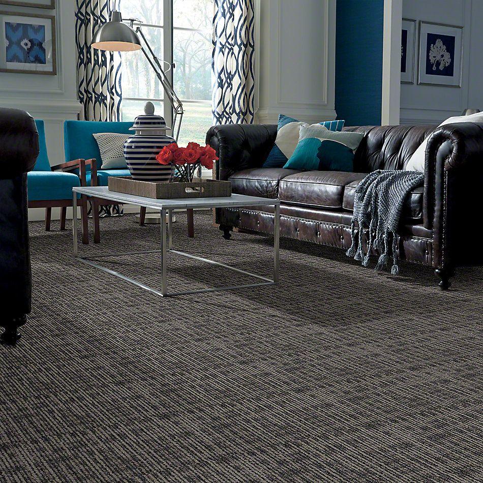 Philadelphia Commercial Common Threads Mesh Weave Graphite 58502_54458