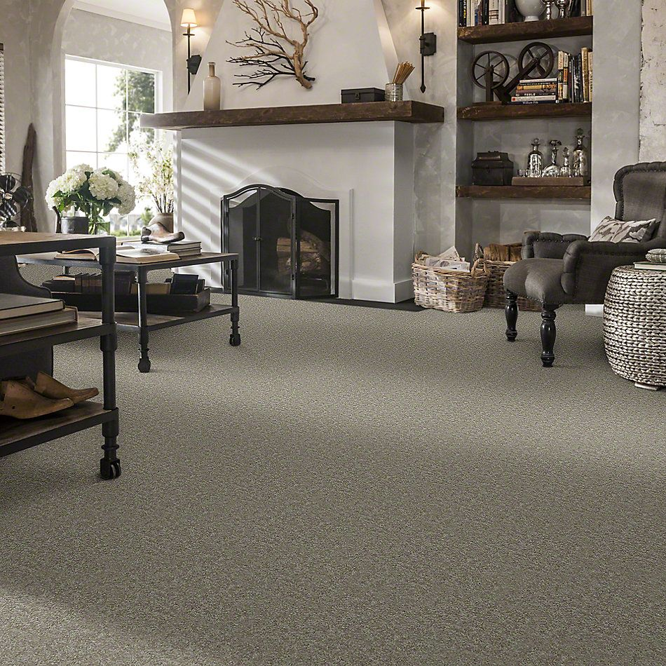 Shaw Floors Dashing II 15′ Taupe Mist 58792_A4447