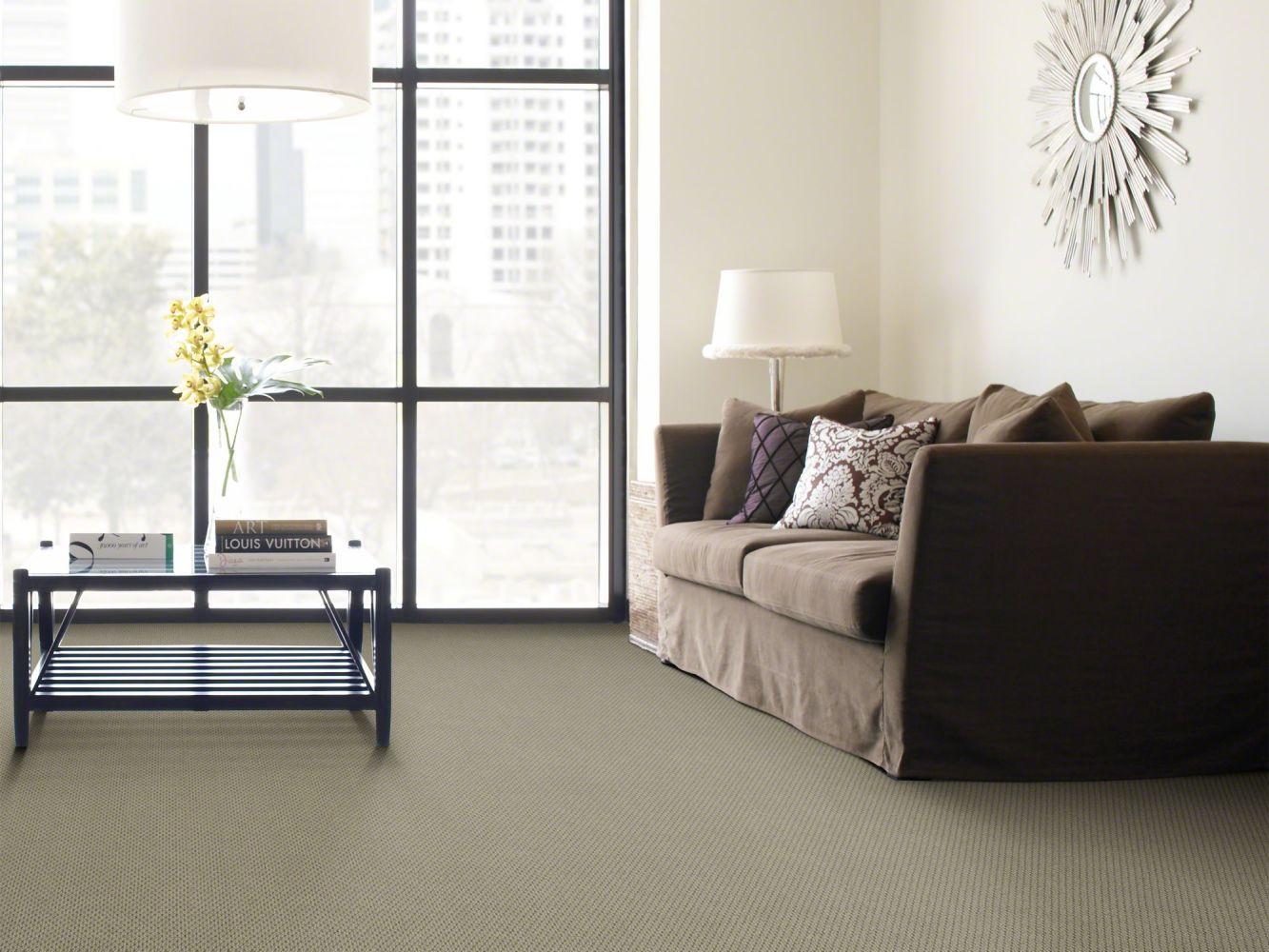 Shaw Floors Shaw Design Center Hot Line Gray Flannel 00511_5C738