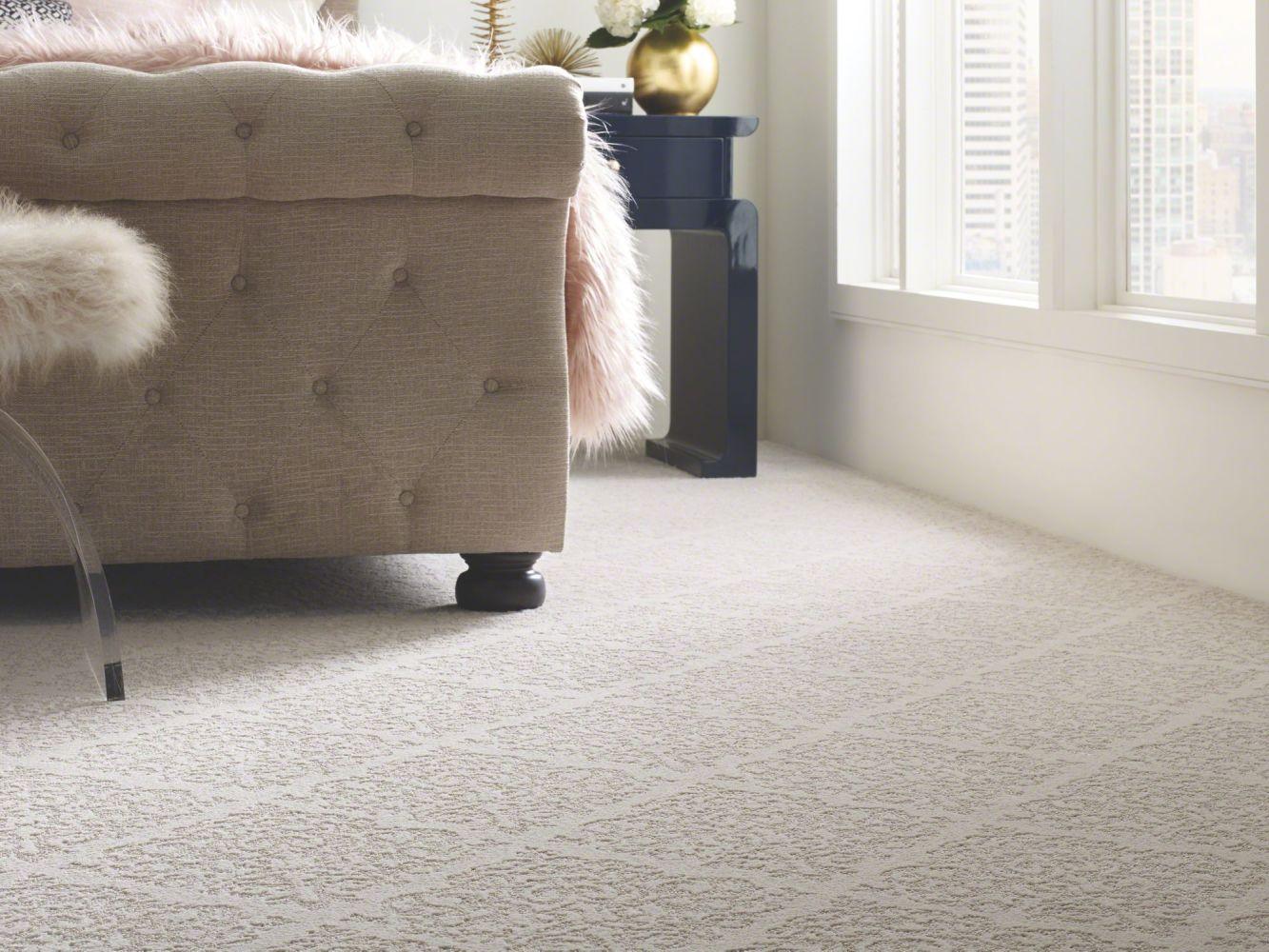 Shaw Floors Caress By Shaw Chateau Fare Net Blush 00800_5E056