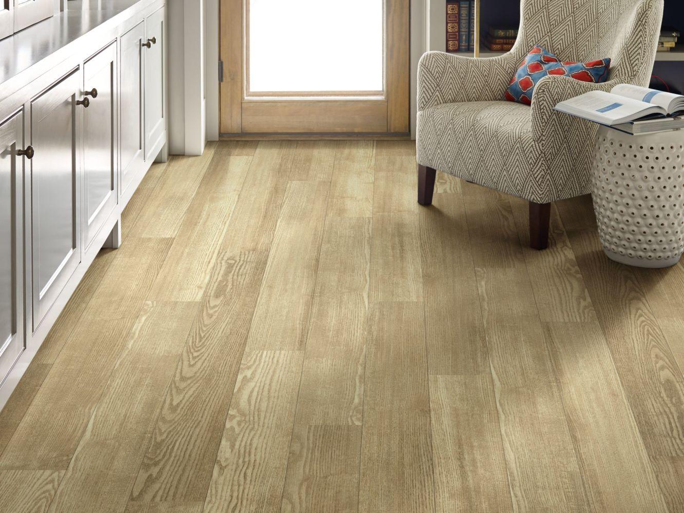 Shaw Floors 5th And Main Symbiotic 30 Sandstone 00173_5M304