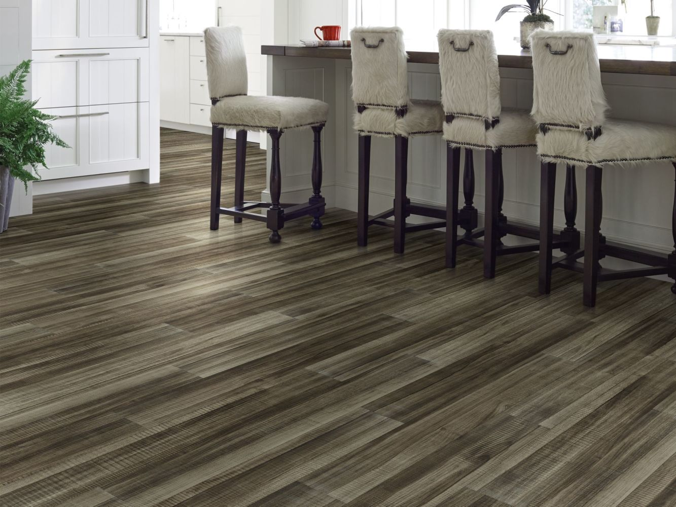 Shaw Floors 5th And Main Symbiotic 30 Bronzite 07004_5M304