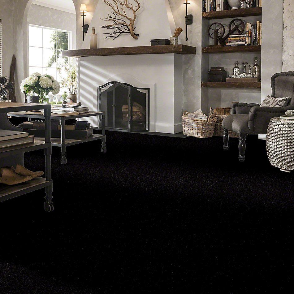 Shaw Floors Queen Matador Ebony 60532_Q0060