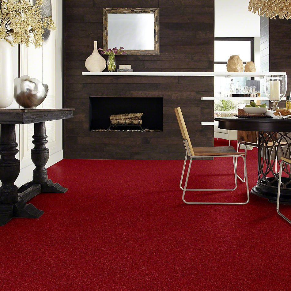 Shaw Floors Queen Matador Scarlet Fire 60833_Q0060