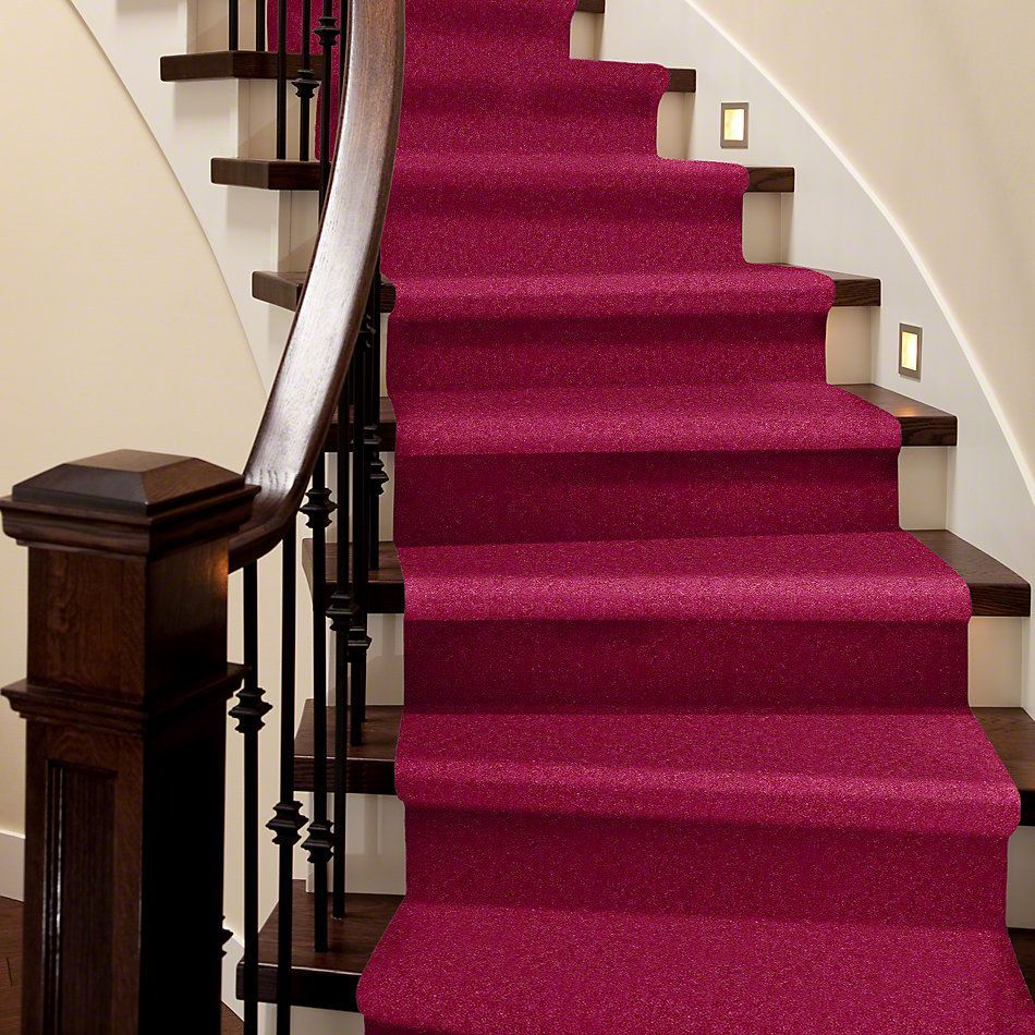 Shaw Floors Queen Matador Fuchsia 60834_Q0060
