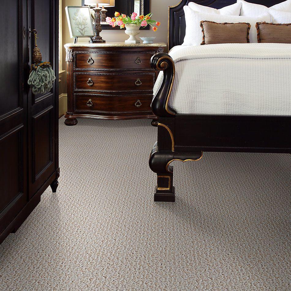 Shaw Floors Budget Berber (sutton) Mckeesport Ii12 River Sand 65104_18665