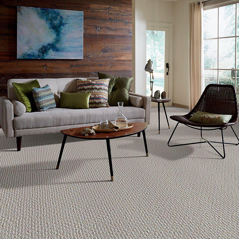 Shaw Floors Budget Berber (sutton) Mckeesport Ii12 Boulder Falls 65500_18665