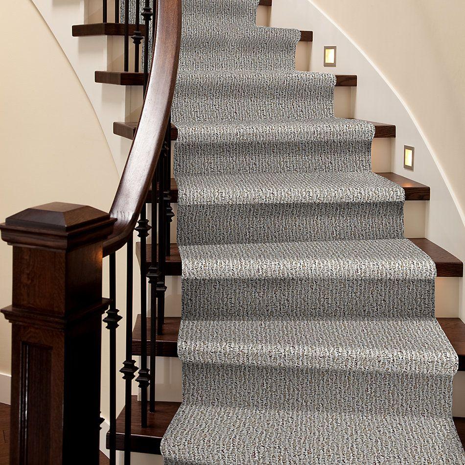 Shaw Floors Budget Berber (sutton) Mckeesport II 15 Boulder Falls 65500_18666
