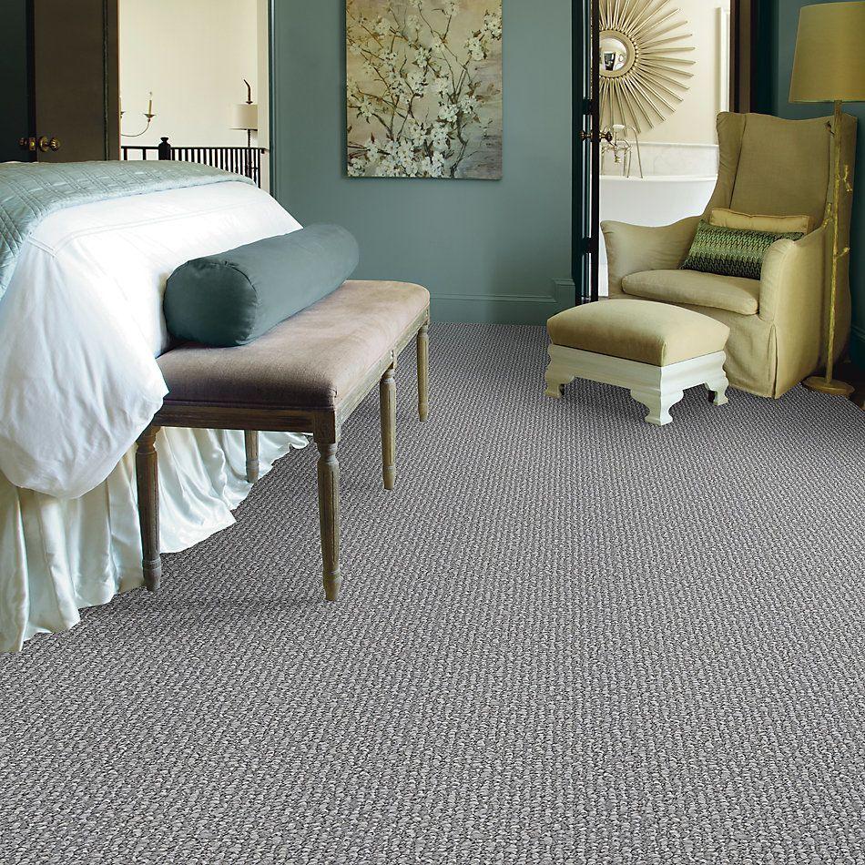 Shaw Floors Budget Berber (sutton) Mckeesport Ii12 Dove Tail 65501_18665