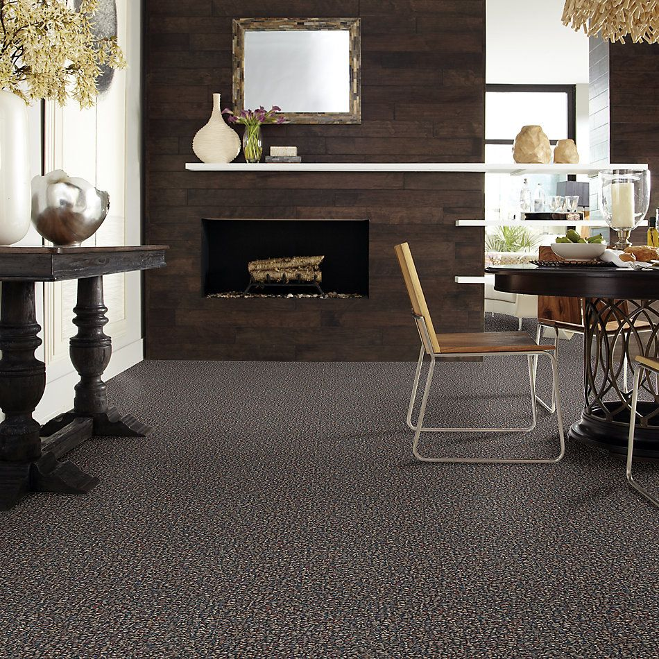 Shaw Floors Budget Berber (sutton) Mckeesport II 15 Mineral Earth 65706_18666