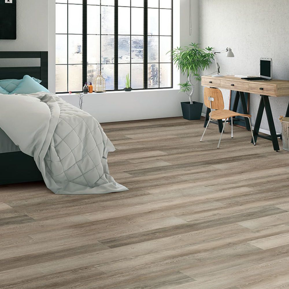 Shaw Floors Resilient Residential Unrivaled 9″ Aston Oak 02902_678CT