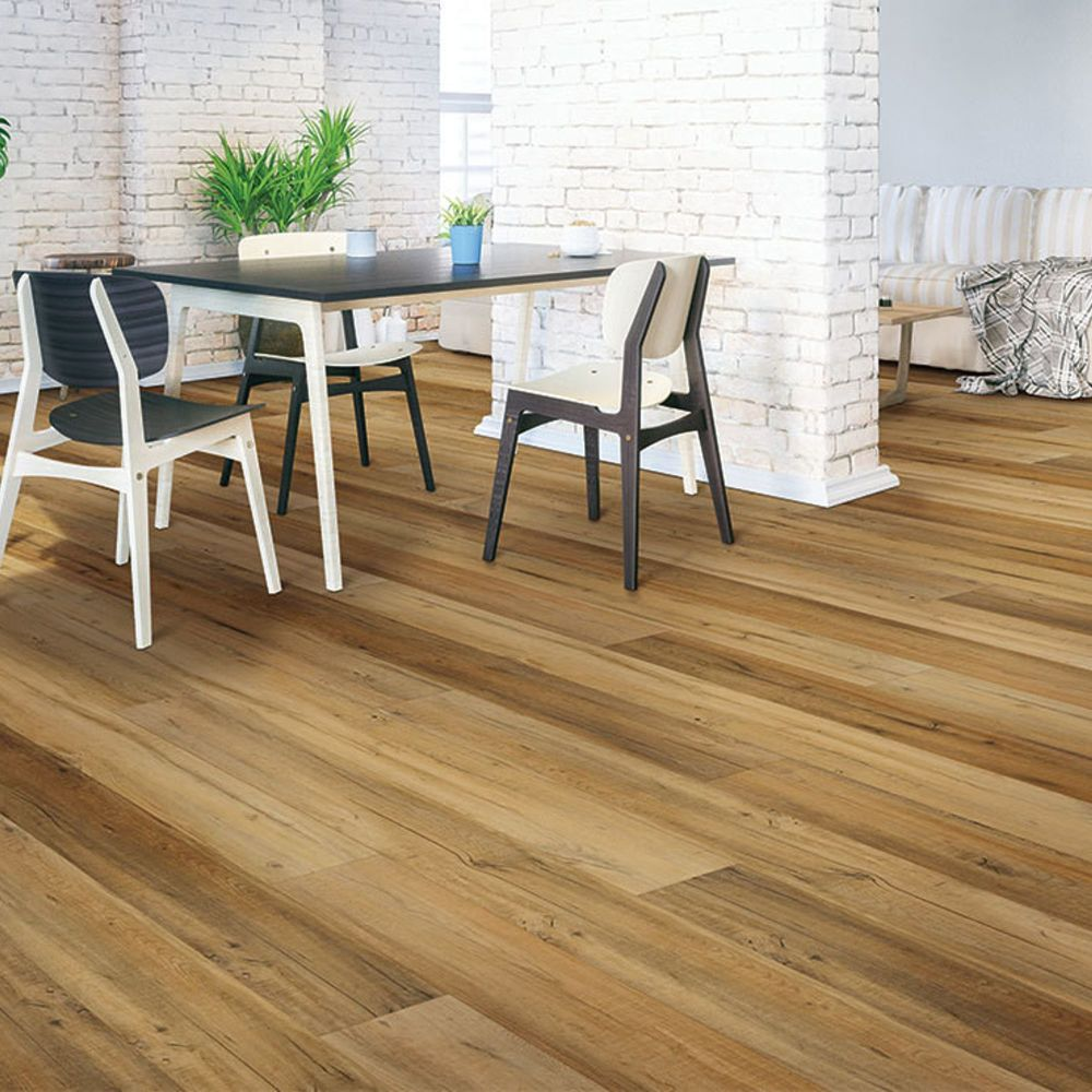Shaw Floors Resilient Residential Unrivaled 9″ Vine Oak 02904_678CT