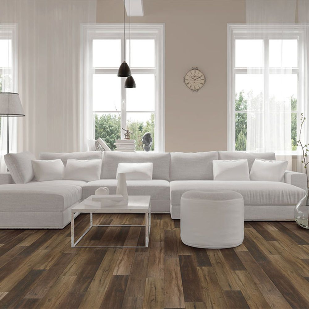 Shaw Floors Resilient Residential Unrivaled 9″ Prince Oak 02907_678CT