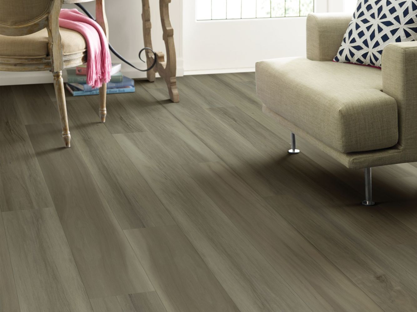 Shaw Floors SFA Adventure XL Hd+milled Harbor Gray 01046_701SA